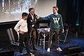 Karl Johan Live - Mediespesial - NMD 2015 (17226859539).jpg