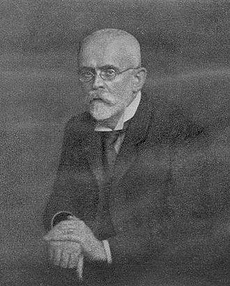 Karl Krumbacher - Karl Krumbacher