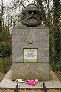 Karl Marx Grave.jpg