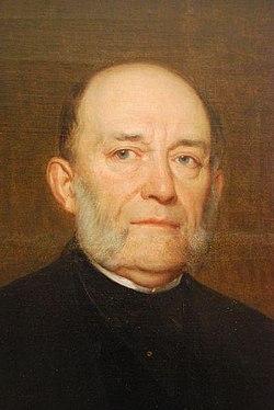 Karl Rokitansky, Rektor 1852-53.jpg