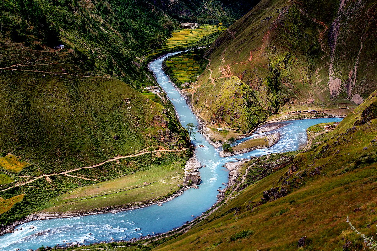 what is the relationship between tributaries and rivers