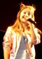 Karol Sevilla en concierto 2017.png
