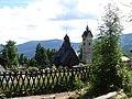 Karpacz, Dolnośląskie , Poland - Wang Church - panoramio - MARELBU (4).jpg