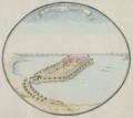 Karsholm Castle circa 1780.png