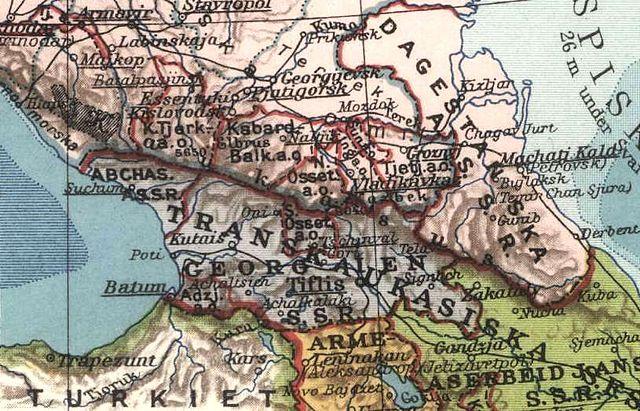 File Karta Over De Europeiska Delarna Av Sovjetunionen Pa 1920