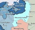 Karte polnischeteilungen4 neuostpreußen.png