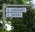 Kazimierz-Dolny-street-signs-Nadedworce-and-Zbozowa-080628ek.jpg
