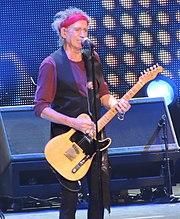 Keith Richards - Wikipedia