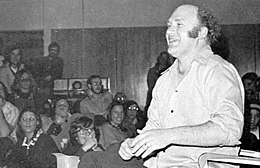 Ken Kesey in Pasadena in 1974 from The Big T 1974 (page 45 crop).jpg