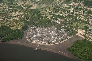 Lamu Island - Matondoni