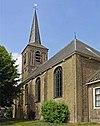 foto van Nederlands-hervormde kerk