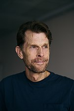 Kevin Conroy Kevin Conroy, at MCM London Comic Con, May 2018.jpg