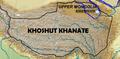 Khoshut Khanate.png
