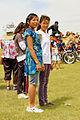 Kibice na lokalnym festiwalu Naadam (02).jpg