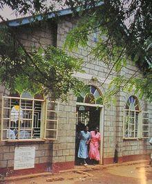 Kibwezi - Wikipedia