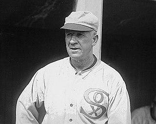 Kid Gleason American baseball player and manager