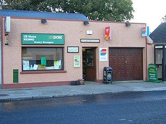 """Knocklong - Kildimo """"Peggy's"""" Post Office"""