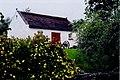 Kilmacrenan - Cottage - geograph.org.uk - 1330988.jpg