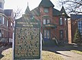 Kimball House Museum marker.jpg