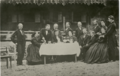 King Ludwig II of Bavaria with Royal Family and Prince Paul of Thurn and Taxis having tea.png