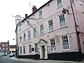 Kings Head Hotel, Bungay - geograph.org.uk - 773245.jpg