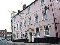 Kings Head Hotel, Bungay - geograph.org.uk - 773245.jpg