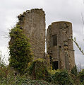 Kinloss Abbey - Abbots Hall.jpg