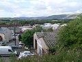 Kirkintilloch and the Campsie Fells - geograph.org.uk - 1478258.jpg