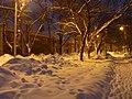 Kirovskiy rayon, Samara, Samarskaya oblast', Russia - panoramio - Юрий Глазков (43).jpg