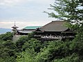 Kiyomizu-dera National Treasure World heritage Kyoto 国宝・世界遺産 清水寺 京都234.JPG