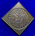 Klippe Medal Town Seal Berlin 1253, obverse.jpg