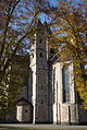 Knechtsteden St. Maria Magdalena und St. Andreas 10.JPG