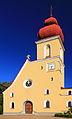 Kościół klasztorny św. Elżbiety w Jabłonkowie 5.JPG
