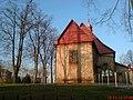 Kościół w Wólce Niedźwiedzkiej - panoramio.jpg