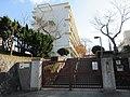 Kobe City Tamon Higashi junior high school.jpg