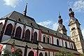 Koblenz im Buga-Jahr 2011 - Liebfrauenkirche 01.jpg