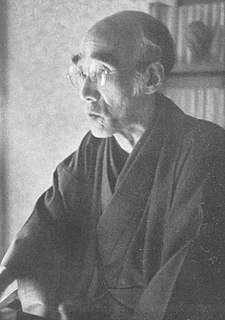 Japanese author