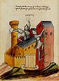Konrad Kyeser, Bellifortis, Clm 30150, Tafel 05, Blatt 22v.jpg