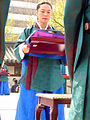 Korea-Seoul-Royal wedding ceremony 1323-06.JPG