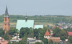 Olkusz - St Andrew's Basilica