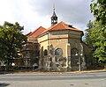 Kostelec nad Labem, church 1.jpg
