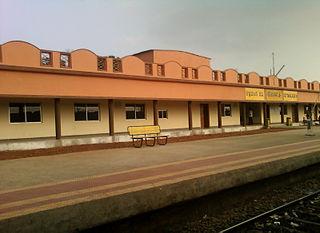 Kothavalasa Census Town in Andhra Pradesh, India