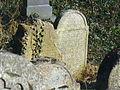 Kovářov - Židovský hřbitov 11.JPG