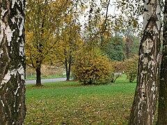 Kraków, Park Jerzmanowskich 1.jpg
