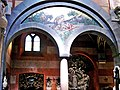 Kraków - kościół klasztorny jezuitów Najświętszego Serca Pana Jezusa,.jpg