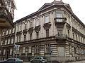 Kraków ul. Radziwillowska - Zamenhofa fot. 02.jpg