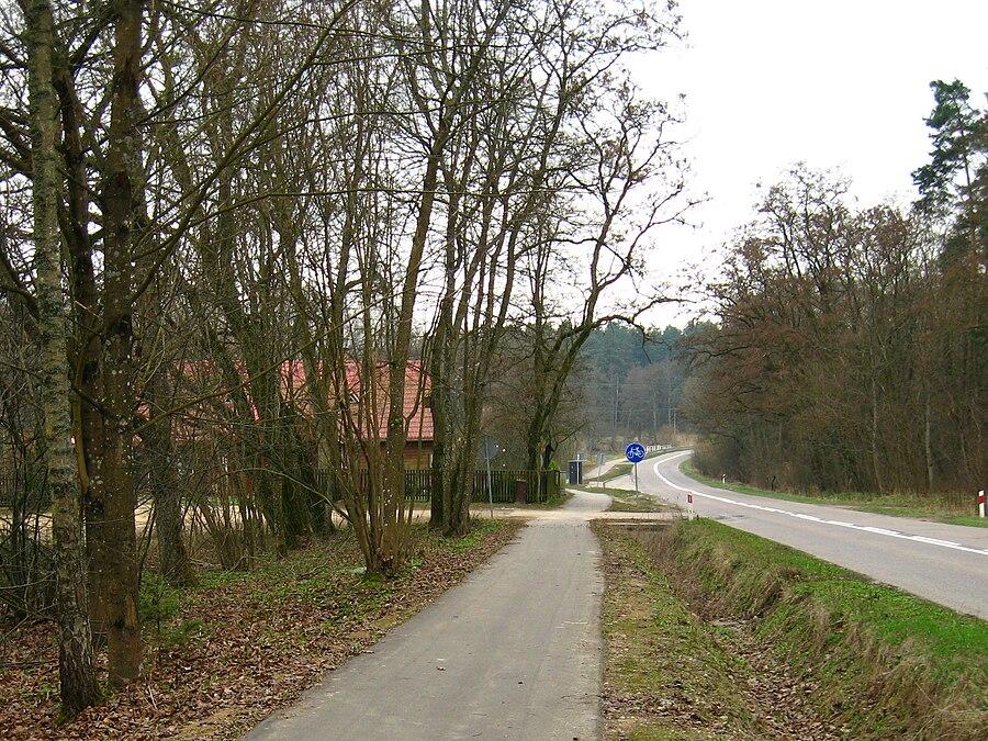 Krasne, Białystok County