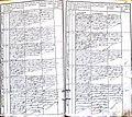 Krekenavos RKB 1849-1858 krikšto metrikų knyga 025.jpg