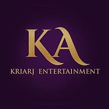 Image result for kriarj entertainment