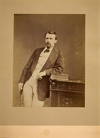 William, Prince of Orange - The Prince of Orange at a later age